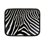 Zebra Print Big	 Netbook Case (Small)