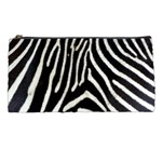 Zebra Print Big	 Pencil Case
