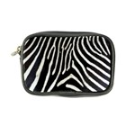 Zebra Print Big	 Coin Purse