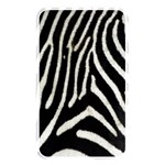 Zebra Print Big	 Memory Card Reader (Rectangular)