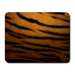Tiger Print Dark	 Small Mousepad