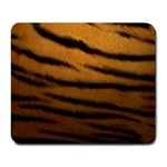 Tiger Print Dark	Collage Mousepad