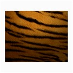 Tiger Print Dark	 Glasses Cloth (Small