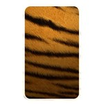 Tiger Print Dark	 Memory Card Reader (Rectangular)