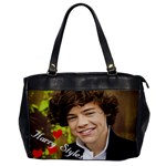 One Direction One Direction 31160676 1600 900 Oversize Office Handbag (One Side)