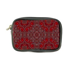 Red Mystic Coin Purse from ArtsNow.com Front