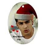 One Direction One Direction 31160676 1600 900 Ornament (Oval)